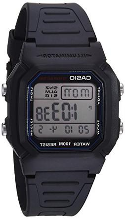 Casio Men's Quartz Resin Sport Watch