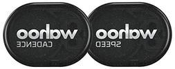 Wahoo Electronics Gadgets RPM Speed and Cadence sensor for i