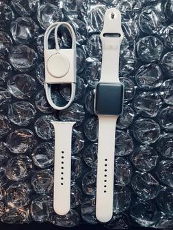 Apple Watch 3 series 42mm Silver GPS