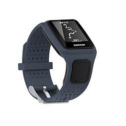 FUNKID Watch Band Replacement for TomTom Runner GPS Watch