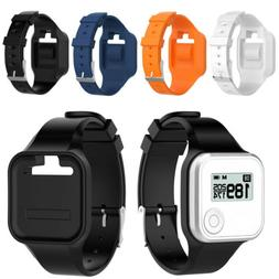 Watch Band Strap Wristband For Golf Buddy Voice/Voice 2 GPS
