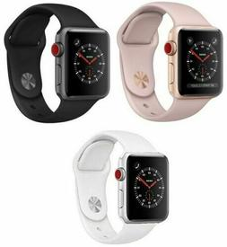 Apple Watch Series 3 - 38MM / 42MM GPS / Cellular - All Colo