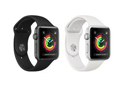Apple Watch - Series 3 - BRAND NEW - 42MM - GPS-WiFi Bluetoo