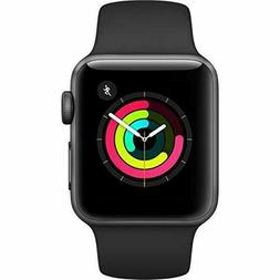 Apple Watch Series 3/Series 4 - Gps/Gps Cellular 38mm/40/42/