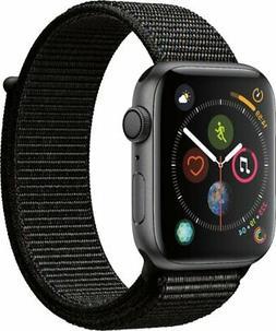 AppleApple Watch Series 4 GPS 44mm Space Gray Aluminum Case