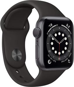Apple Watch Series 6  40mm - Factory Sealed - Factory Warran