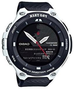 CASIO watch Smart Outdoor Pro Trek smart WSD-F20-WE Men's  f