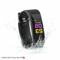 Waterproof Smart GPS Wristband Watch Bracelet Sport Fitness