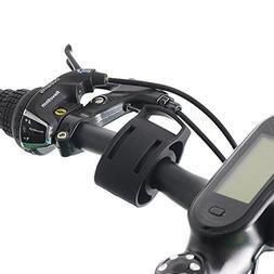 Wecooland Bicycle Bike Mount Holder For Garmin Forerunner 40