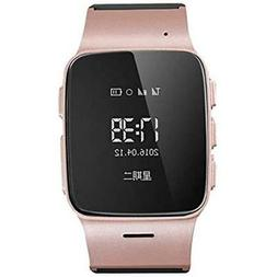 WiFi Handheld GPS Units Smart Watch For Elderly Women Men Sp