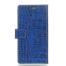Nokia 8 Case, Nokia 8 Cover Thin Flip Cover Case Leather Cov