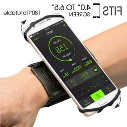 VUP Wristband Phone Holder for iPhone X iPhone 8 8Plus 7 7 P