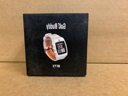 Golf Buddy WT5 GPS Watch-White