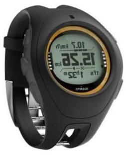 Suunto X10 Wrist-Top GPS Computer Watch with Altimeter, Baro