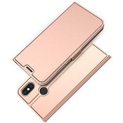 Scheam Xiaomi Mi 8 Explorer Case, Xiaomi Mi 8 Explorer Cover