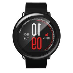 Xiaomi Amazfit Pace Smart Watch, Sports GPS Bluetooth - Blac
