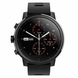 xiaomi stratos smart watch sports gps bluetooth